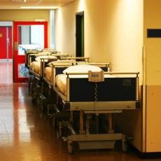 St. Joseph Hospital Beds