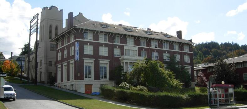 YMCA Bellingham WA