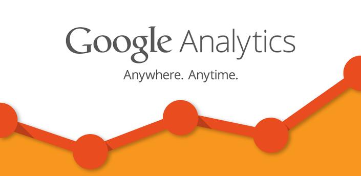 Google Analytics Logo For Bellingham Business News