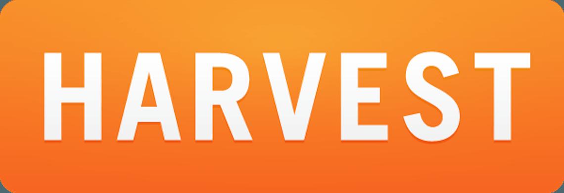Harvest Logo for Bellingham Business News