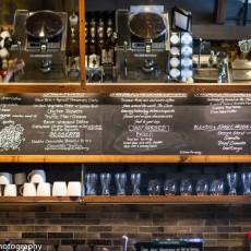 Starbucks Coffee Bar Bellingham