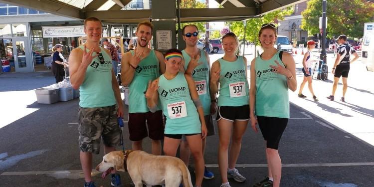 Local Business Womp Mobile Bellingham Traverse Team