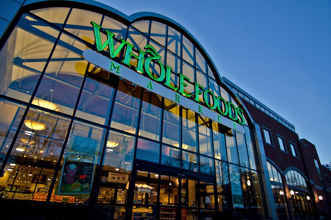 Whole Foods Bellingham Wa Opening