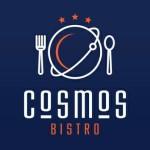 Cosmos Bistro Logo BBN