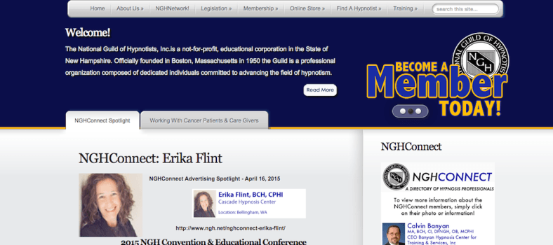 Erika Flint Blog post image